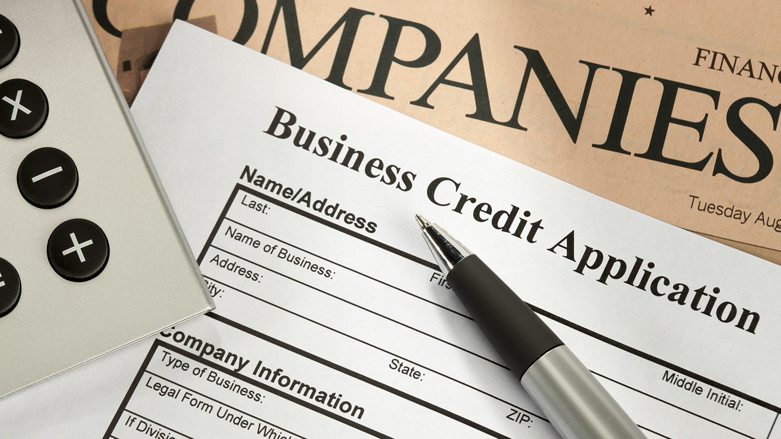 business-credit